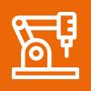 Robot usinage, une expertise de l'entreprise Diace